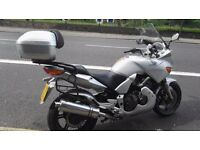 Very good honda CBF 600 Abs for sale.
