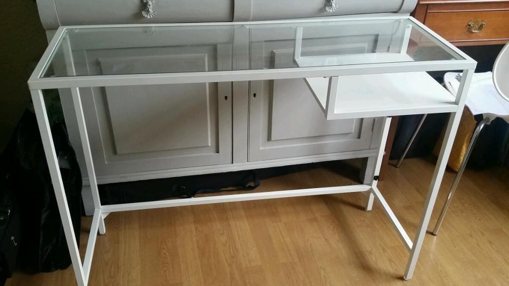 Ikea Vittsj 214 Desk Laptop Table In Caerphilly Gumtree
