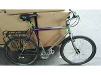 Carerra bike for sale
