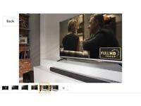 "43"" LG LED FREEVIEW HD TV - Collection Derby"