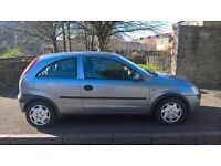 Vauxhall Corsa Club 1.2 2003 (53)**Long MOT**Great Running Small Car for ONLY £695!!!!