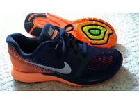 NIKE LUNARGLIDE 7 TRAINERS NEW