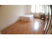 Bright and Spacious Master Room in Shadwell, E1