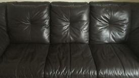 DFs sofas three seater