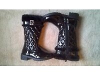 brand new girls boots size 6