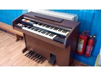 Belton DKB-49 Electronic Organ FOR SALE Must Collect