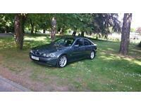 2003 BMW 5 series 2.2 95k miles MOT'd