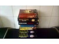 If you like martina cole books you'll like Jessie Keane