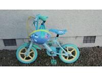 George pig bike for free