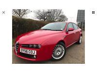 Alfa Romeo 159 1.9 jtm