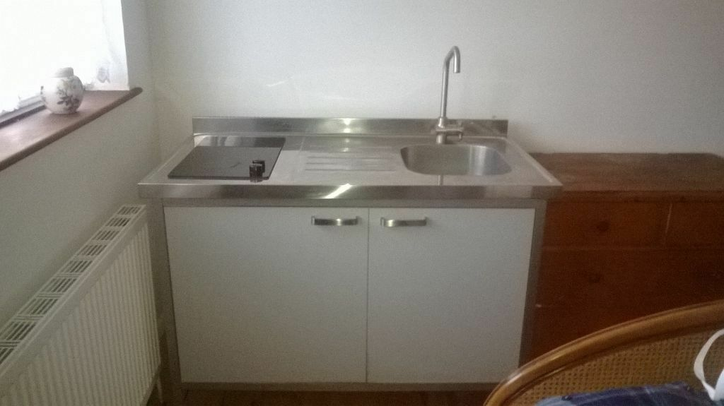 All In One Kitchen Unit Fridge Sink Hob In Oxford Oxfordshire Gumtree