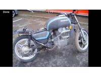 Cx500 wanted for spares or repair