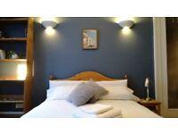 Beautiful Central Bedroom - SHORT TERM -