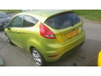 Ford fiesta style + AUTO