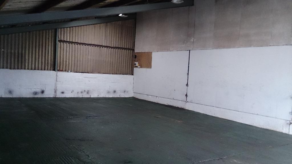 Workshop Storage Unit In Exeter Devon Gumtree