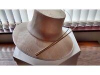 Frank Usher brand new ladies hat