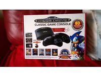 Sega Mega Drive Classic Games System