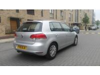 2010 Volkswagen Golf 1.4 TSI S 5dr ~ Automatic ~ One Year MOT ~ Full Service History