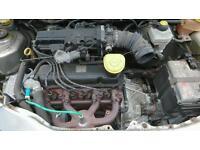Ford Ka Engine. Only 40k