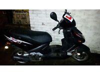 Lifan Moped 50cc