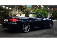 STUNNING BMW 330ci CONVERTIBLE LOW MILES / FINANCE AVAILABLE/ PX WELCOME. 320d,325d,520d,525d,530d