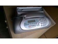 BT Paperjet 30 fax machine excellent central London bargain