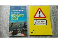 Driving theory test