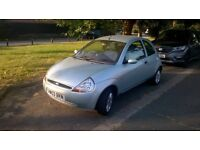 Ford Ka ~ Low Miles ~ Great Condition