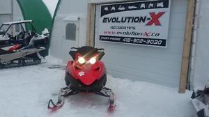 2007 POLARIS IQ 600 Saguenay Saguenay-Lac-Saint-Jean image 2