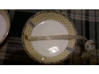 "WEDGWOOD 8"" CEREAL/SOUP BOWLS - NEW"