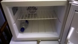 Small Fridge ideal for an office or caravan