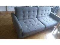 Confy sofa bed in very good condition