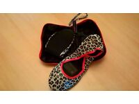 Tipsy Feet Foldable Shoes UK 5-6