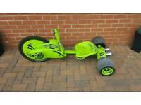 Green Machine Trike