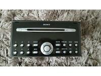 Ford focus sony 6 cd changer stereo