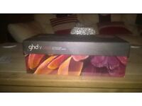 Limited edition GHDS