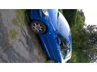 Peugeot 307 Spare or Repairs