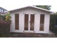 sunhouse/garden office