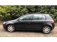 CHEAP DIESEL VW GOLF GT TDI 2.0L (2004) year mot 5 door new shape
