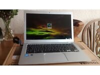 Toshiba Chrombook 2 - mint condition