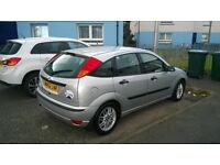 Ford Focus Auto for sale