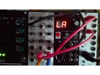 Tiptop Audio Bd and Hats 08( sold as a pair) Eurorack