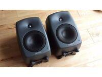 Genelec 8040B Studio Monitors (Pair)