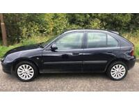 CHEAP LOW MILES ROVER 25 IMPRESSION 5 DOOR 1.4L (2004) year mot