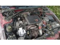 Toyota Celica 4X4 2.0L Engine- IN VERY GOOD USED CONDITION!