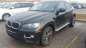 2014 BMW X6 35i xDrive, Navi, Surround Cam, Sunroof, $165/Wk!