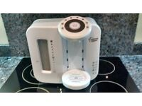 Tommee Tippee Perfect Prep Machine - White (excellent condition)
