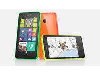 NOKIA LUMIA 635 8GB Smartphone