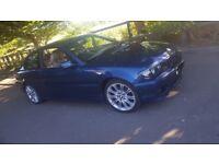 Bmw 318ci sport 2004