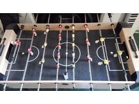 Table Football Set (Great Condition)